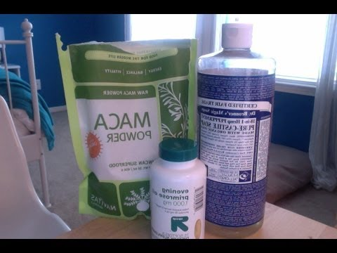 How I cured my acne naturally