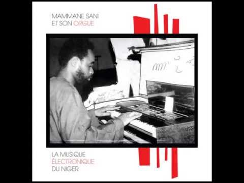 Mammane Sani Et Son Orgue - Lamru video