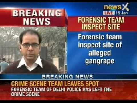India Gangrape horror: Danish Woman allegedly gangraped in Delhi