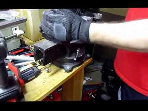 Permanent Magnet Alternator Rotor DIY HOW TO