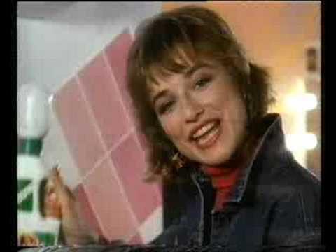 Bolletje reclame uit de jaren 90 (Dreft)