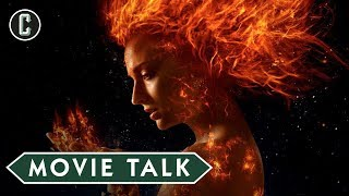 X-Men: Dark Phoenix First Images & Plot Details Released - Movie Talk