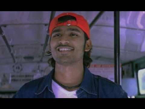 Dhanush Is A Prankster - Thiruvilayadal Arambam video