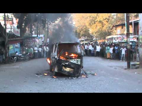 Rashtriya Janhit News burring Dinesh Kumar  3