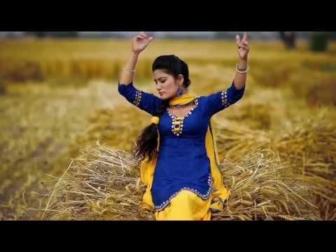 Just Desi | Kaur B | Feat. Desi Crew & Bunty Bains | Brand New Punjabi Song
