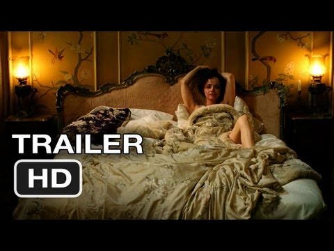 Bel Ami Official Trailer #2 - Robert Pattinson Movie (2012) Hd video