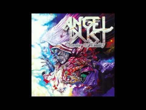 Angel Dust - Behind The Mirror