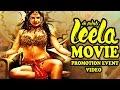 "Sunny Leone's ""Ek Paheli Leela"" 2015 Promotion Events Full Video!!"