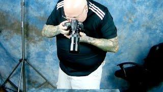 Angry Photographer: Macro Photography shooting super tip & trick. Bob & Weave!