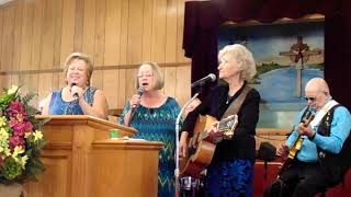 """Christian Heritage (Gospel Group) Singing """"What A Day That Will Be"""""""