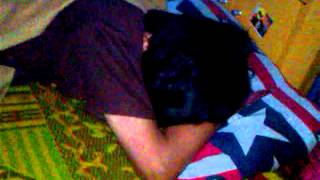 ngintip abg bandung tidur