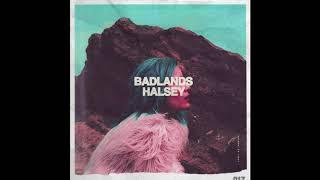 download lagu Halsey - Gasoline 3d gratis
