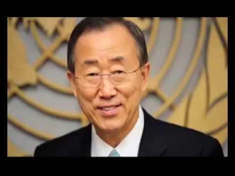 UN Secretary-General, Ban Ki-moon to open Windhoek UN House