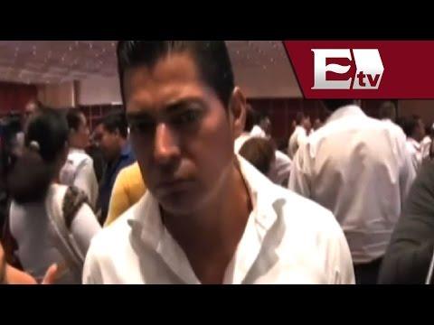 Edil de Morelos recibe amenazas del crimen organizado / Vianey Esquinca
