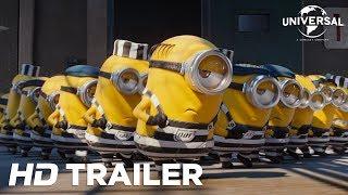 Verschrikkelijke Ikke 3 - Trailer 3 Nederlands gesproken
