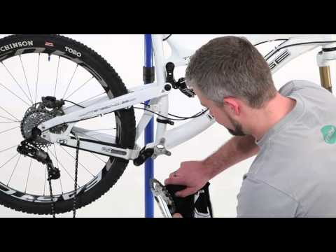 Bike bottom bracket