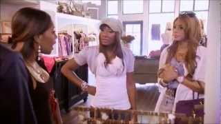 Watch Braxtons Girl On The Side video
