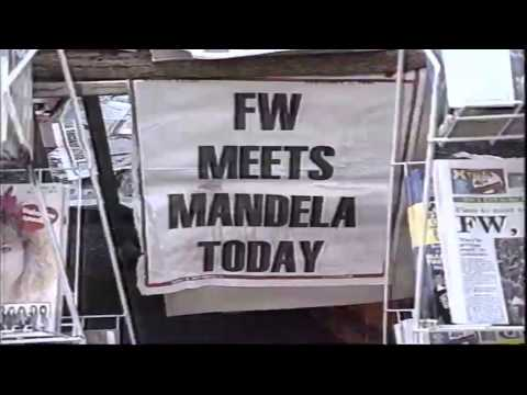CNBC Special: The Legacy of Nelson Mandela