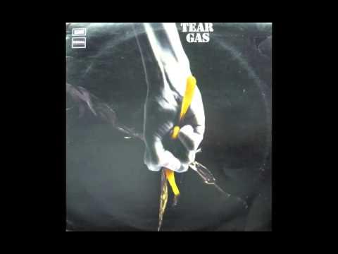 Tear Gas - I'm Glad