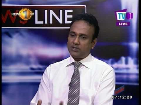 news line tv1 16th m|eng