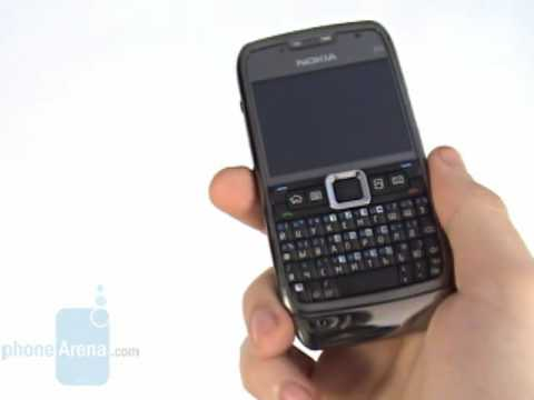 Video: Nokia E71 Review