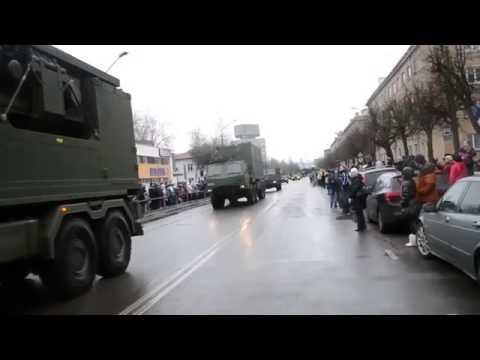 25 02 2015  Military Parade in Estonia