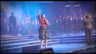 Sinach- Glory to Glory