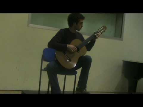 Emilio Pujol - Tango