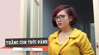 [Mốc Meo] Tập 55 - Thằng Con Trời Đánh - Phim hay hài hước 2015