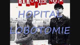 Watch Berurier Noir Lobotomie video