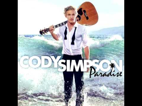 Cody Simpson - Paradise (Audio)