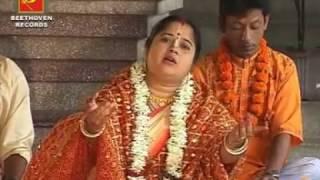 Bangla Bhakti Songs 2016   Krishna Pala Kirtan   Nemai Saninyas   Supriya Haldar   Beethoven Record