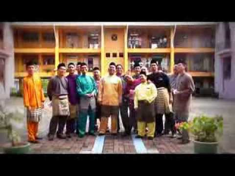 Warna Warni Aidilfitri video