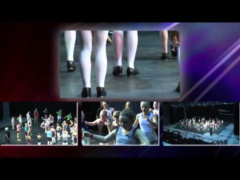 Summer Dance Workshop 2014 Hosted by Pensacola State College