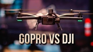 GoPro уничтожили DJI? | GoPro Karma | HERO5 Black | HERO5 Session Black
