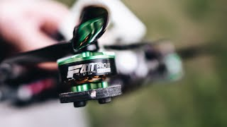2600kv! The best for Fpv freestyle | Raw Monday.