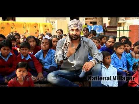 National Villager-Face to Face JASSI JASRAJ Part 4 Coming Soon...