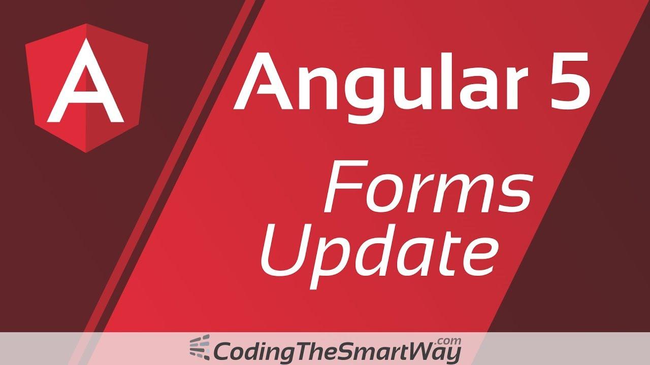 Angular Training Course Angular 4 Angular 5 Learning 9766518