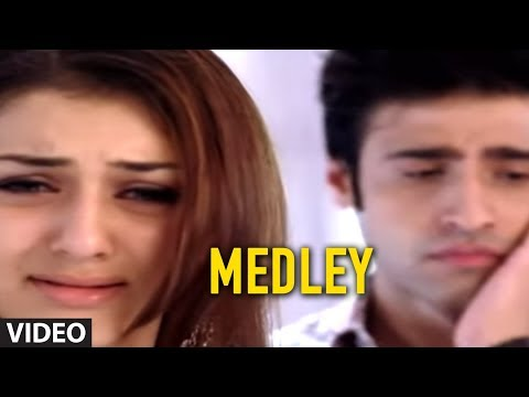 Medley - Agam Kumar Nigam &amp; Tulsi Kumar Hits | Phir Bewafai - Deceived In Love
