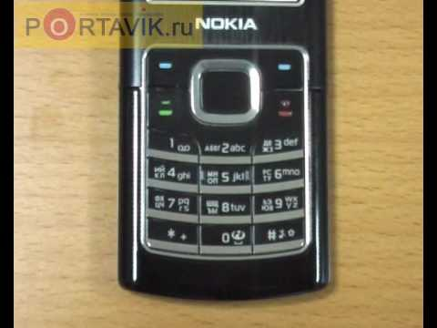 Nokia 6500c Display Lcd Reparatur,Repair.flv