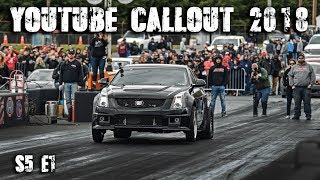YouTube Callout 2018 | RPM S5 E1