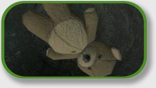 Call of Duty_ Modern Warfare 3 - Piazza Teddy Bear Easter Egg