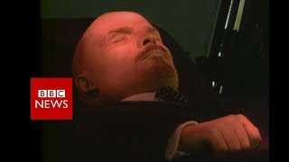 Russia: 100 Years on from Revolution  - BBC News