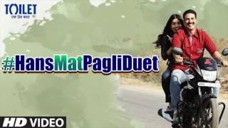 download lagu Hans Mat Pagli  Song  Toilet- Ek Prem gratis