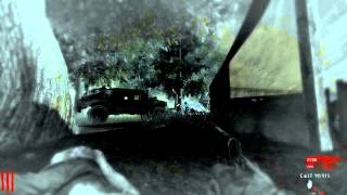 [Parte 1] Sog - Custom Map #43 - Call of Duty World at War (Italiano)