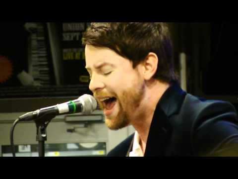 David Cook - Right Here With You