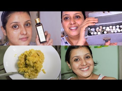 Indian Mom Morning To Night Routine || Afternoon Skincare Routine || Yeh Dawa Hamesha Ghar Pe Rakhna