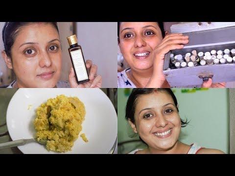 Indian Mom Morning To Night Routine || Afternoon Skincare Routine || Yeh Dawa Hamesha Ghar Pe Rakhna