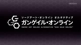 Sword Art Online Alternative: Gun Gale Online video 2