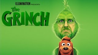The Grinch (2018) - Nostalgia Critic